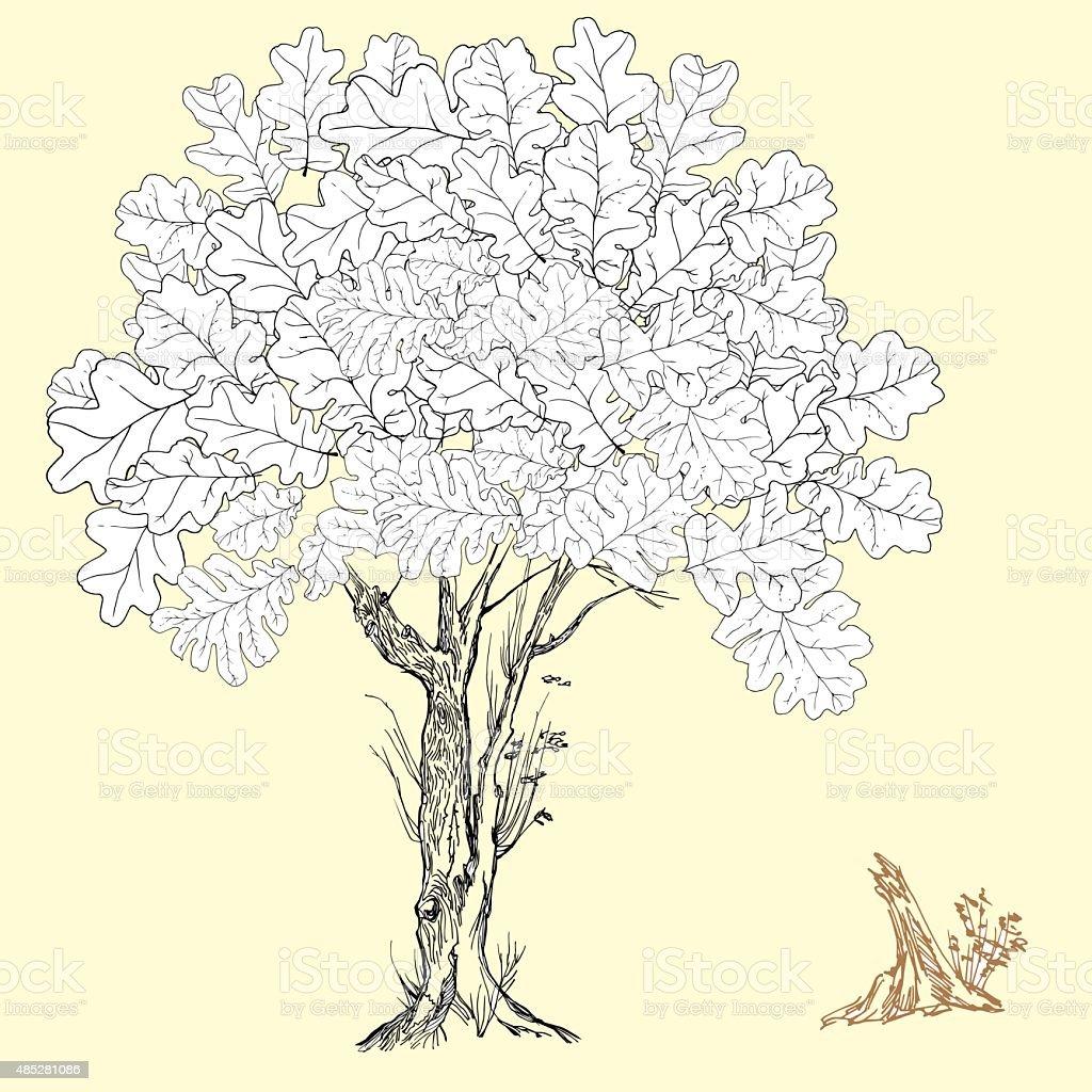 поделок, рисунок дерева интерпретация фото пишите комментариях
