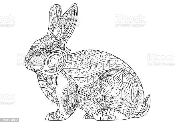Hand drawn vintage doodle bunny vector illustration for easter vector id593334868?b=1&k=6&m=593334868&s=612x612&h=nvmrdfzyclp6udfuqsz1ysostvb1xxaxaybnrhvunbw=