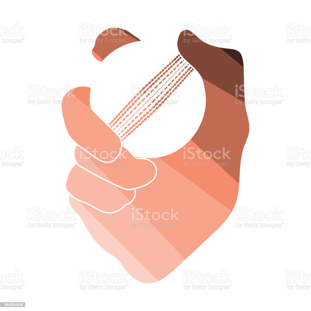 Hand holding cricket ball icon royalty-free hand holding cricket ball icon stock vector art & more images of ball