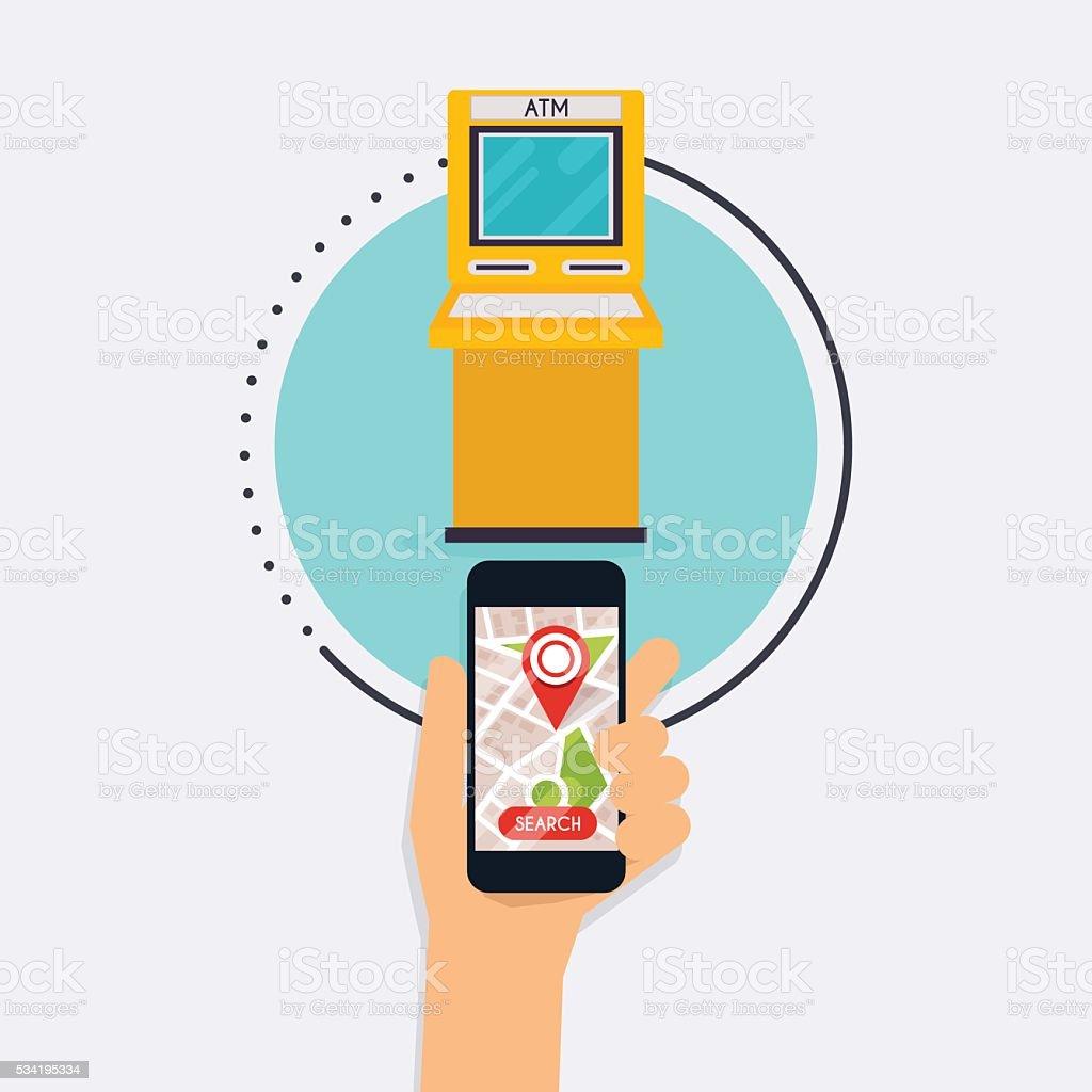 recherche avec portable