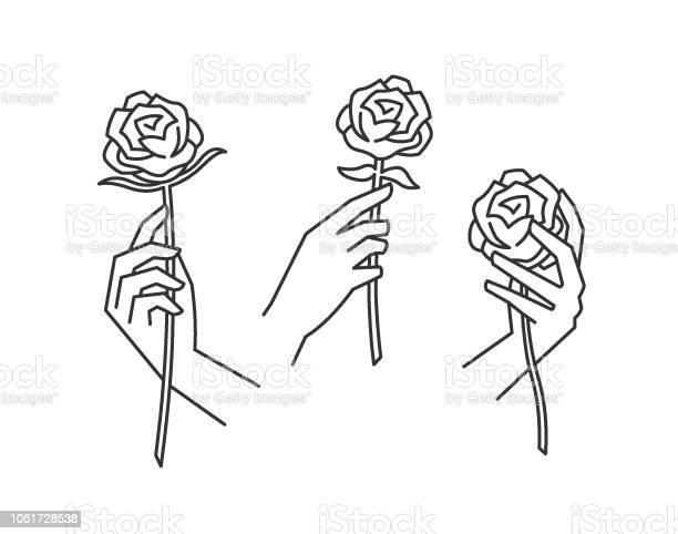 Hand holding rose vector id1051728538?b=1&k=6&m=1051728538&s=612x612&h=q9nslzoaxwhebue7jq5k4nfcvuycrrk srm 9e4l2li=