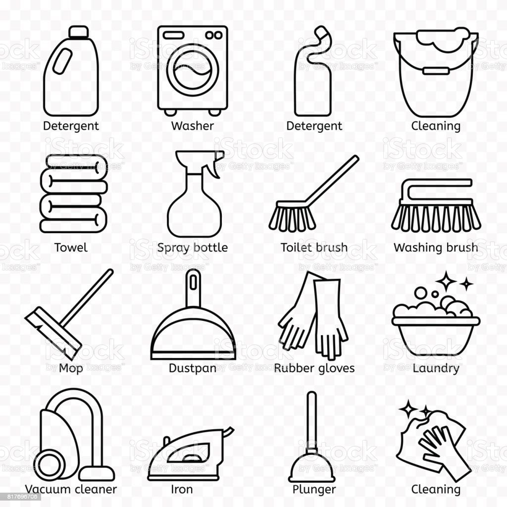 royalty free dirty rag clip art  vector images