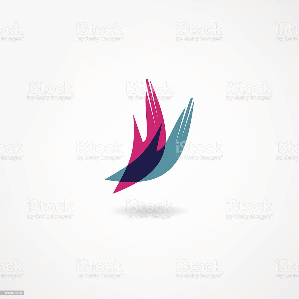 hand icon royalty-free hand icon stock vector art & more images of backgrounds