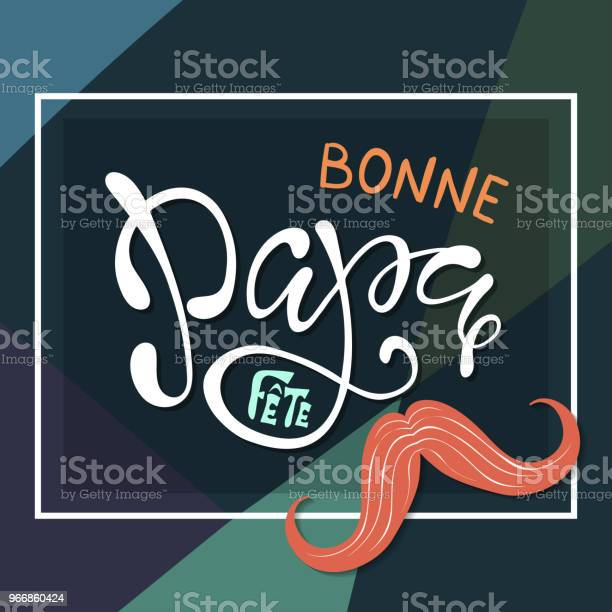 Hand lettering fathers day with heart in french bonne fete papa vector id966860424?b=1&k=6&m=966860424&s=612x612&h=buqzfzv0fzxbjaxnfxoqyjji8sp2ta65cigld5fcaie=