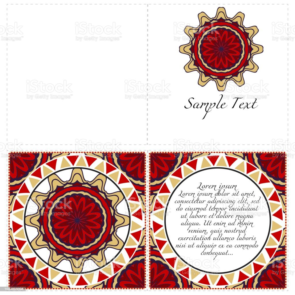 Hand Painted Texture Background For Invitation Card Wedding ...