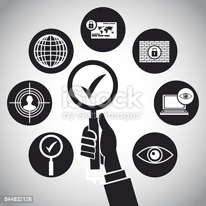 510584002istockphoto hand search technology protection concept 844832126
