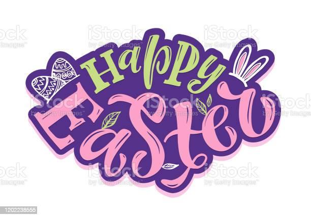 Hand sketched happy easter text as pascha logotype badge and icon vector id1202238555?b=1&k=6&m=1202238555&s=612x612&h=pxbq3ldistlvxotf9qfomecgg7rulmddttr1q6gmk q=