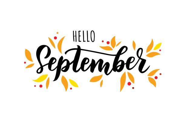 112,716 September Illustrations & Clip Art - iStock