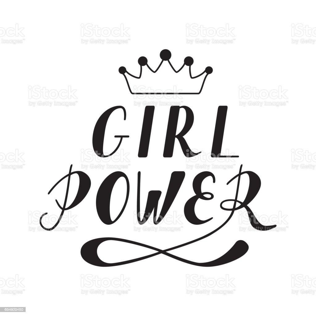 royalty free girl power clip art vector images illustrations istock rh istockphoto com clipart powerpoint clipart powerpoint 2010