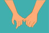 istock hands of couple in love 1296976566