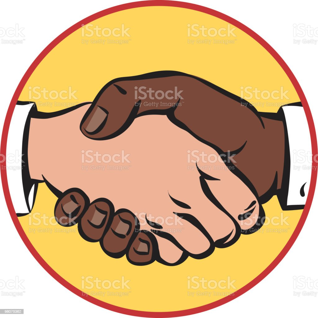 Hands royalty-free hands stock vector art & more images of adult