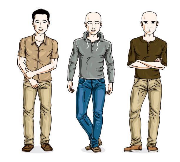 Guy tall bald Top 20