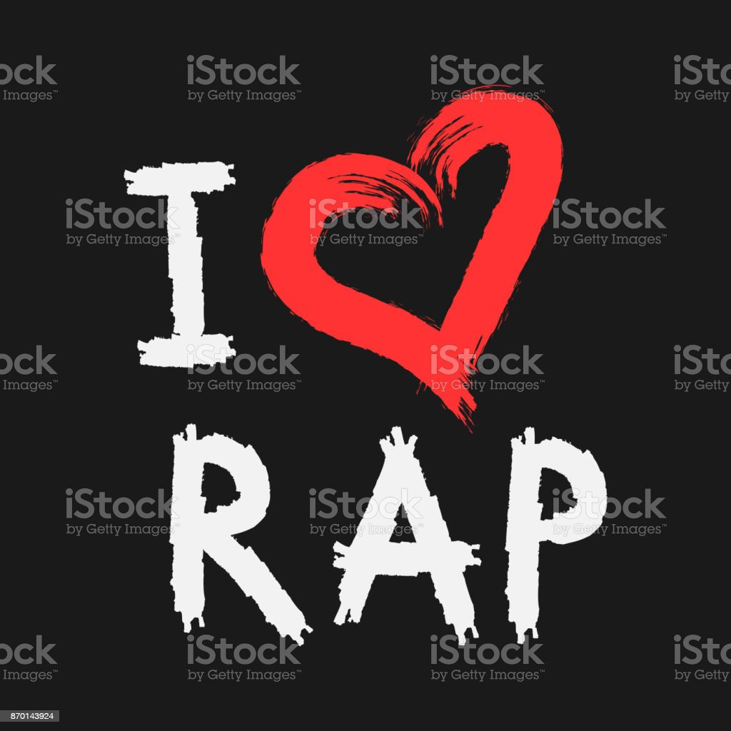 liebes text rap