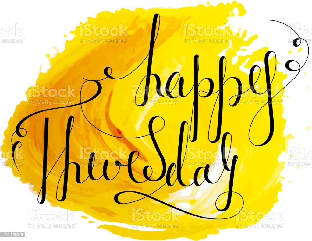 royalty free thursday clip art vector images illustrations istock rh istockphoto com happy thursday clipart animated snoopy happy thursday clipart