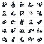 Handyman Icons
