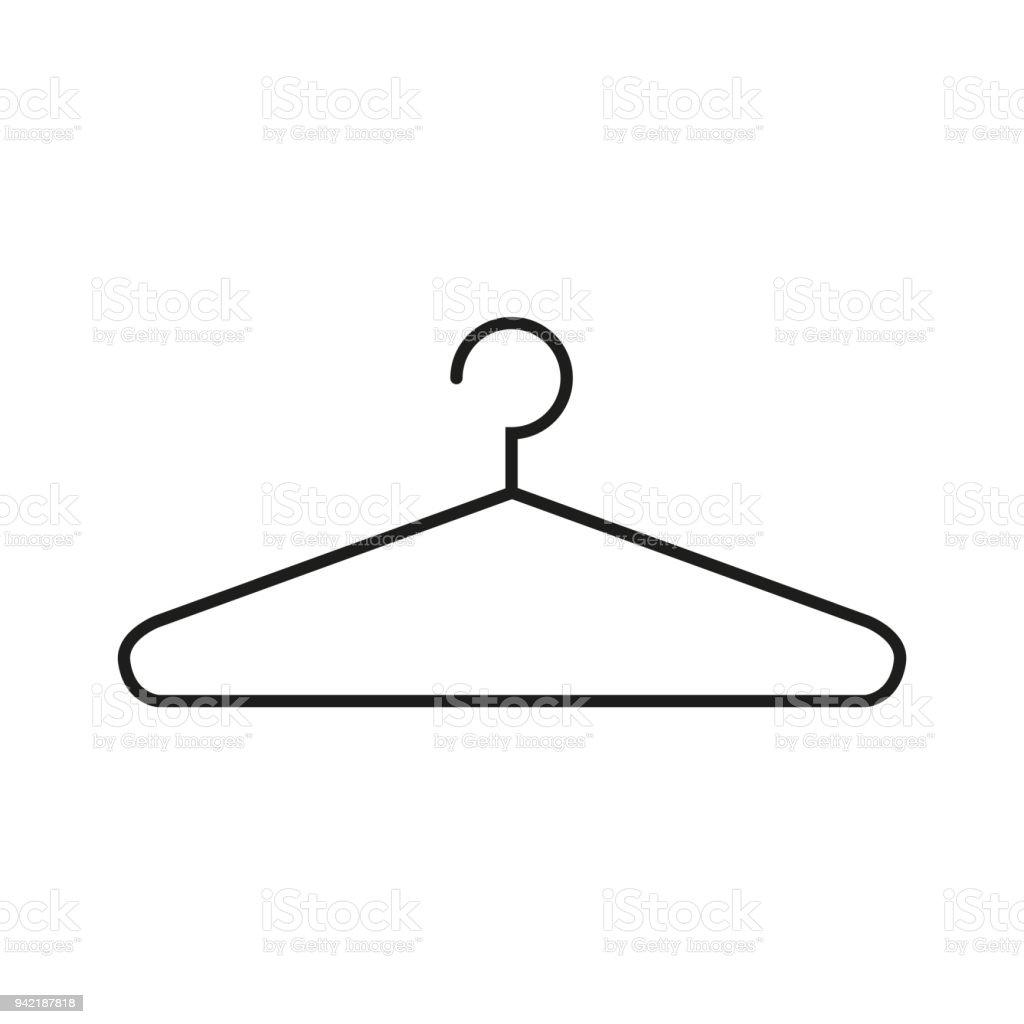 Hanger icon