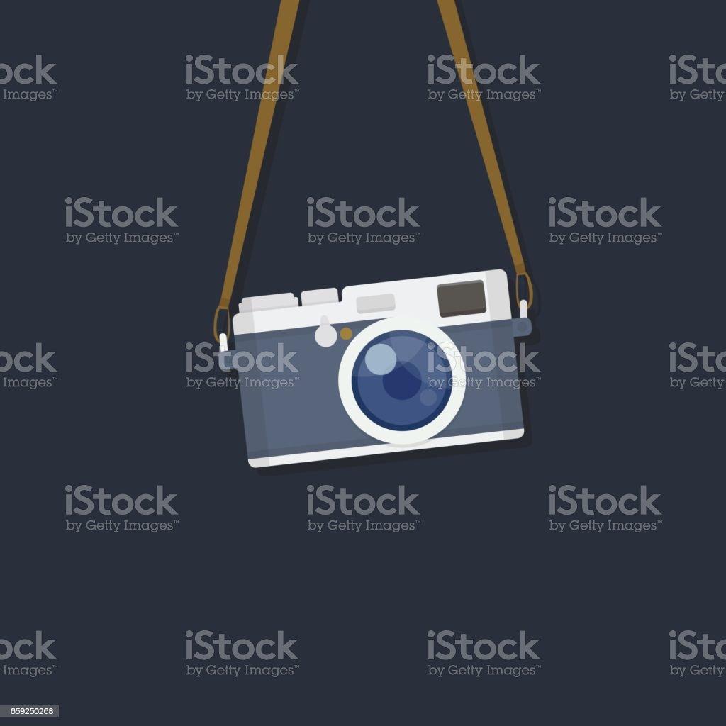カメラをぶら下げ ロイヤリティフリーカメラをぶら下げ - よろい戸のベクターアート素材や画像を多数ご用意