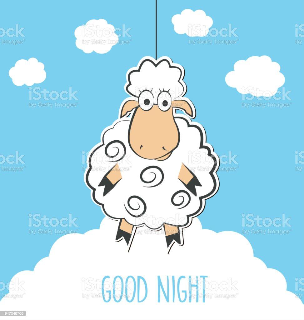 gute nacht nachricht