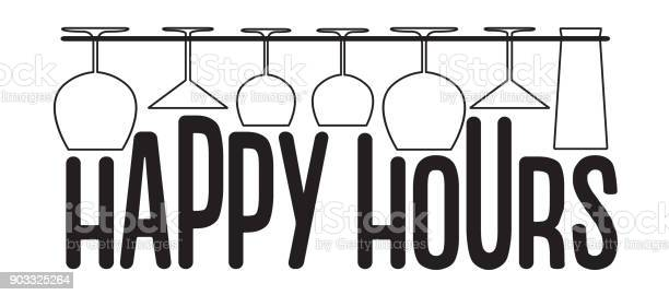 Hanging empty glasses above happy hours text vector bar pub and vector id903325264?b=1&k=6&m=903325264&s=612x612&h=2gh4eseegumb69uvkzhjpzcoorcq 1smwp 9pdxrni0=