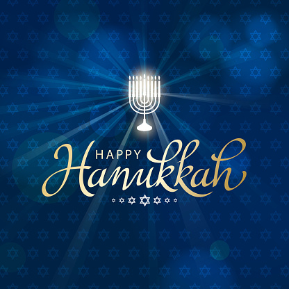 Hanukkah Festival of Light