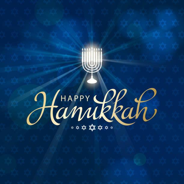 ilustraciones, imágenes clip art, dibujos animados e iconos de stock de festival de la luz de hanukkah - hanukkah