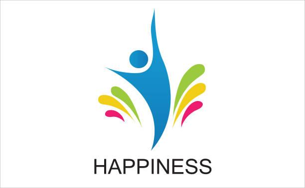ilustrações de stock, clip art, desenhos animados e ícones de happiness - future hug