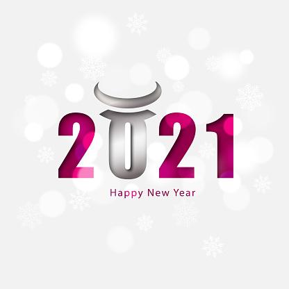 Happy 2021 New Year