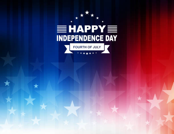Happy 4th of July Independence Day Background Vector of Happy 4th of July Independence Day Background. EPS Ai 10 file format. patriotic stock illustrations