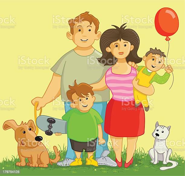 Happy and funny family vector id179754125?b=1&k=6&m=179754125&s=612x612&h=tpd06obivavcgwdxk5sxkk9juxxvigek8trkkwn16rq=