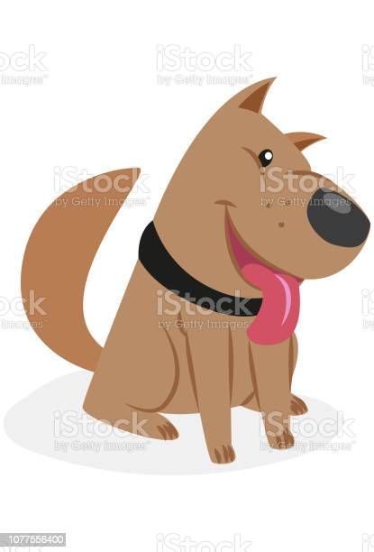 Happy and sympathetic dog vector id1077556400?b=1&k=6&m=1077556400&s=612x612&h=cnjyla233tligzmnzpldj2f4046 n2ubc9rslk4zzmw=