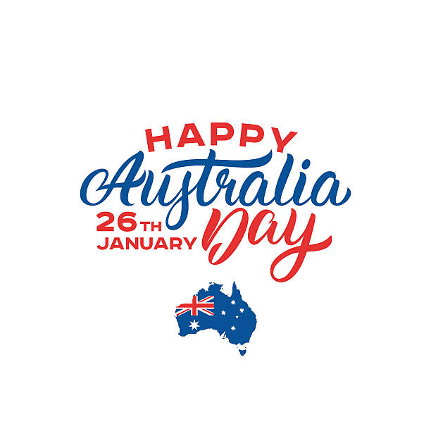 Best Australia Day Illustrations, Royalty-Free Vector ...