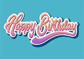 istock Happy birhday card 871172540
