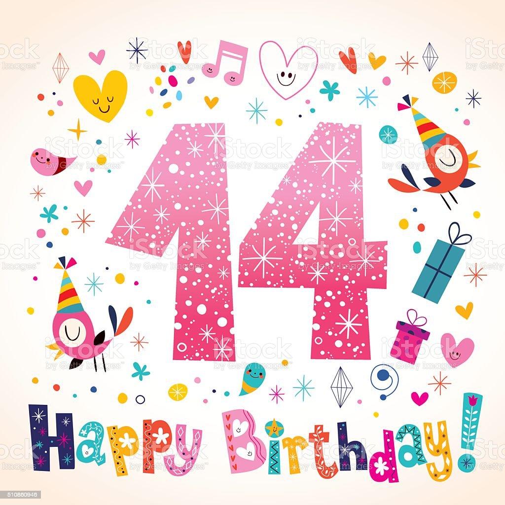 Buon Compleanno Per Bambini Fino A 14 Anni Di Auguri Immagini