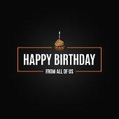 happy birthday background 10 eps