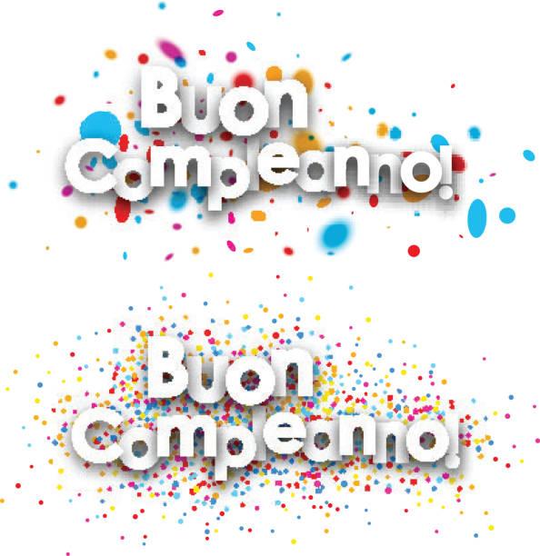 Royalty Free Italian Language Clip Art, Vector Images