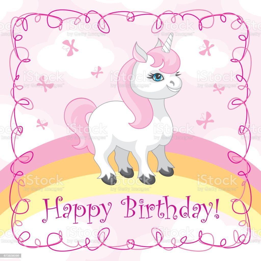 mutlu doğum günü kartı royalty-free mutlu doğum günü kartı stok vektör sanatı & animasyon karakter'nin daha fazla görseli