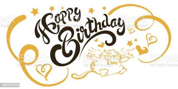 Happy birthday card vector vector id942701010?b=1&k=6&m=942701010&s=612x612&h=l3xgpytko hk8eici4a7w3gr5k3zkhzocg8prl9r2as=