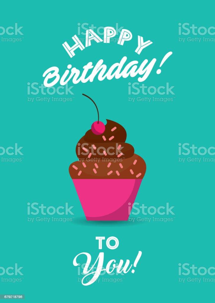 happy birthday celebration card happy birthday celebration card - arte vetorial de stock e mais imagens de amor royalty-free