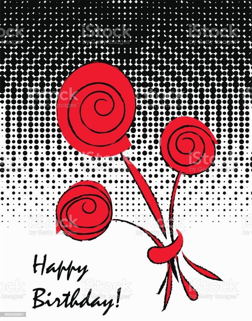 Rosen geburtstag rote zum Geburtstagswünsche Rosen,