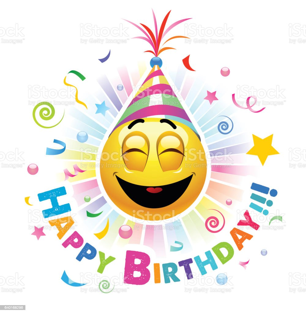 Happy birthday greeting card stock vector art more images of happy birthday greeting card royalty free happy birthday greeting card stock vector art amp kristyandbryce Image collections