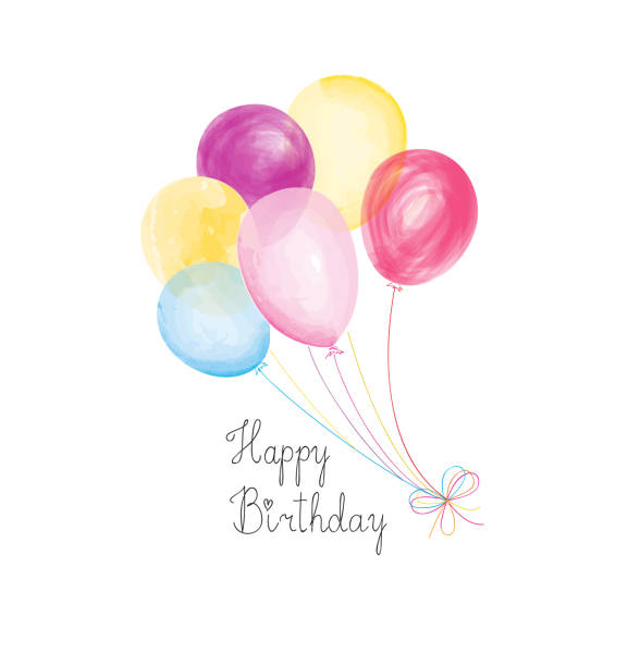 Top 60 Happy Birthday Signs Free Drawing Clip Art Vector Graphics