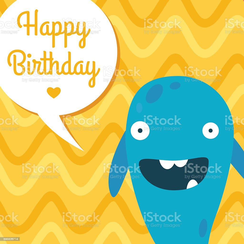 Happy birthday invitation card design stock vector art more images happy birthday invitation card design royalty free happy birthday invitation card design stock vector art stopboris Choice Image