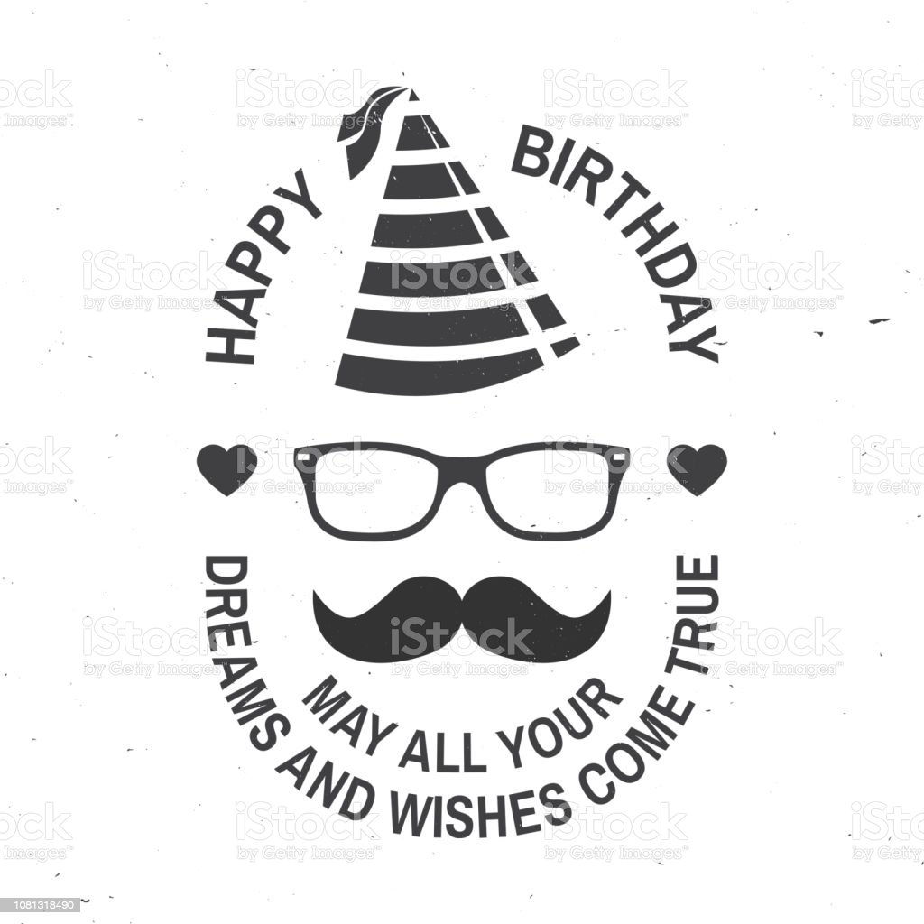 Hartelijk Gefeliciteerd Met Je Verjaardag Al Uw Dromen En