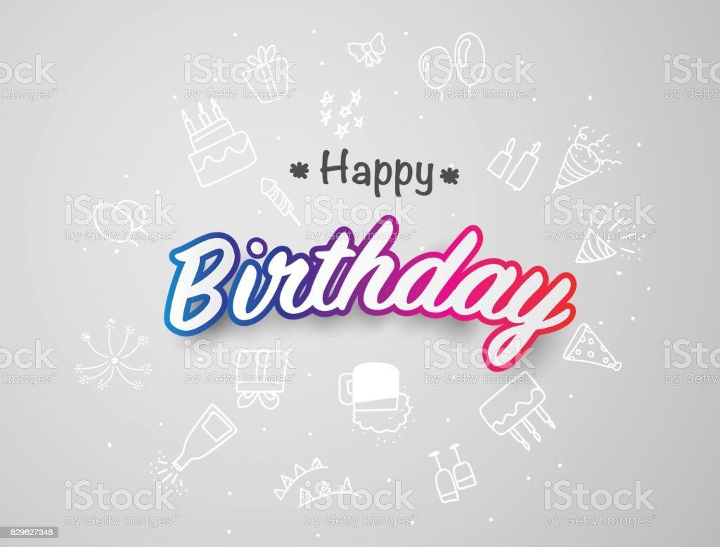 nice template happy birthday ideas resume ideas namanasa com
