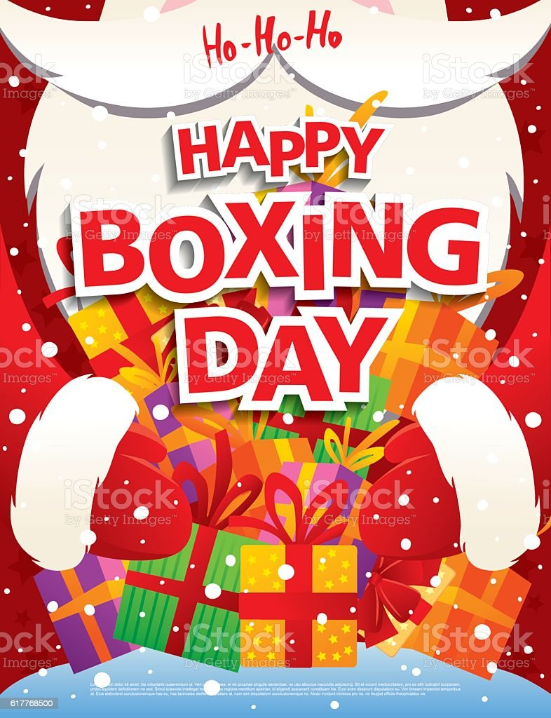 What Is Boxing Day Latest News Images And Photos Crypticimages