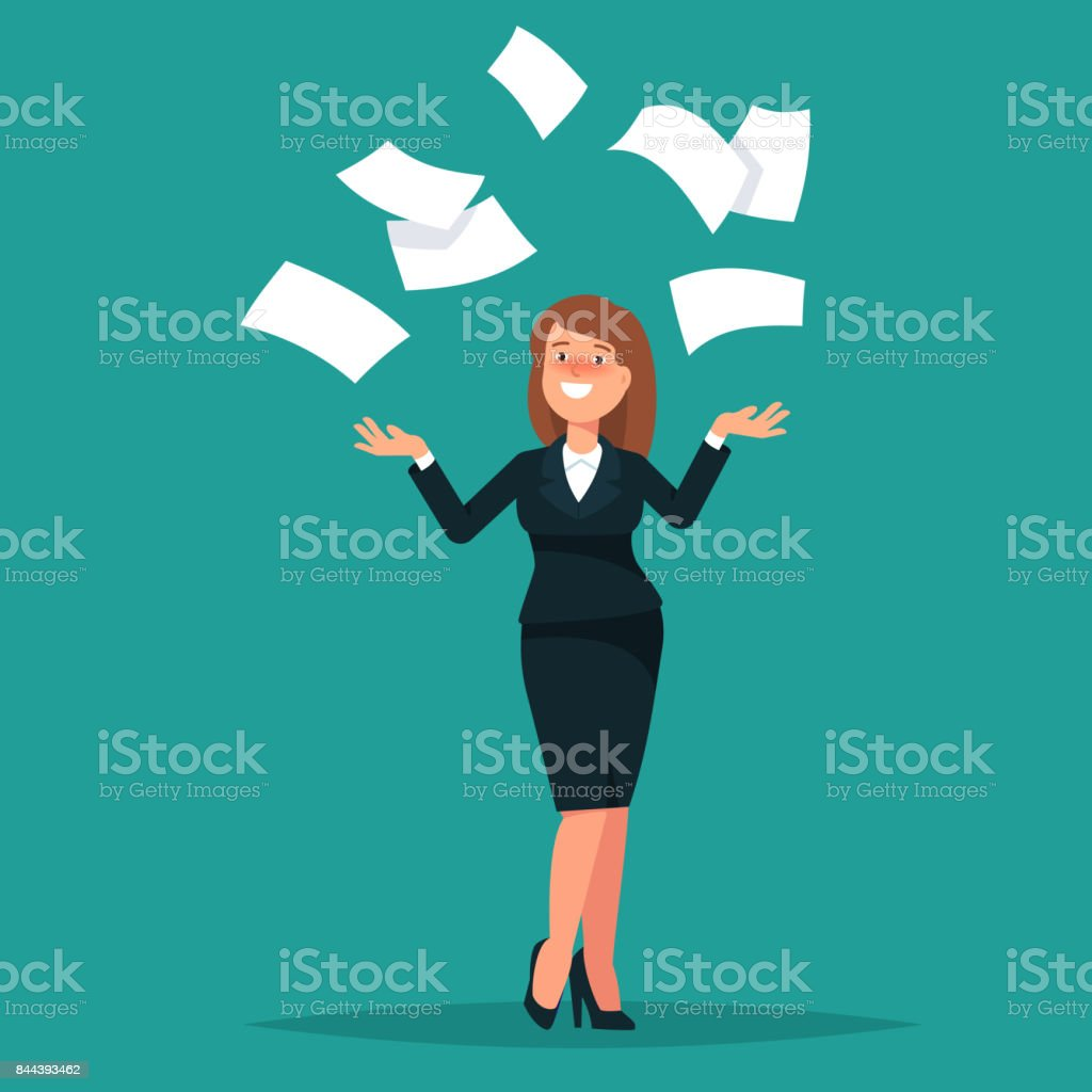 Image result for Papers in the air