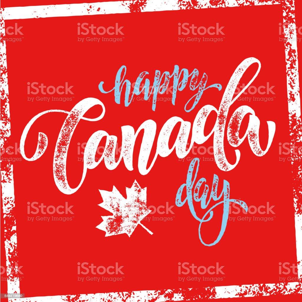 С днем канады открытки