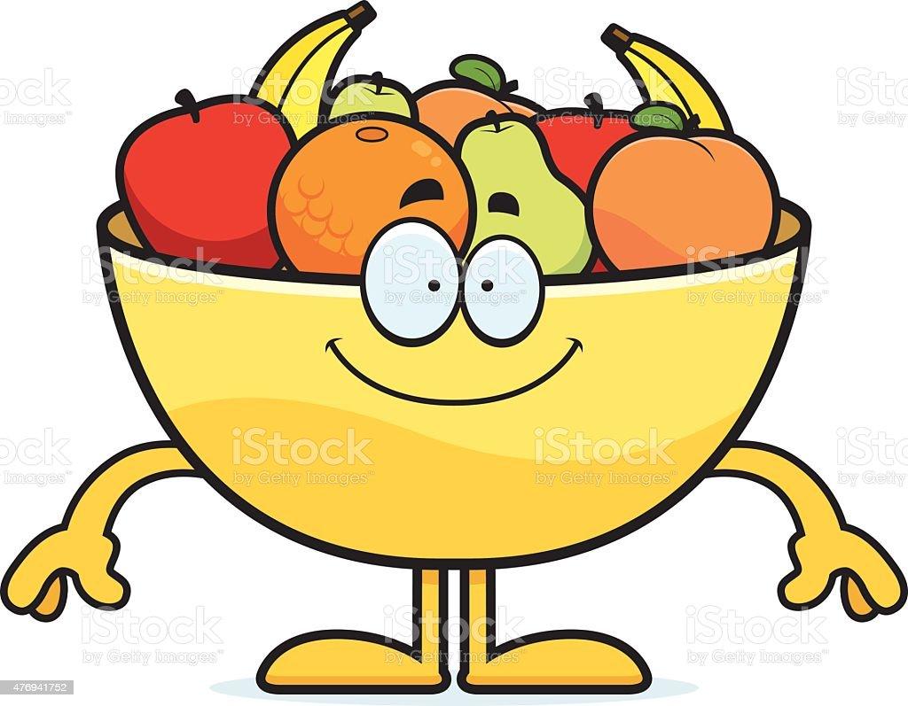 royalty free fruit basket clip art vector images illustrations rh istockphoto com fruit basket clipart fruit bouquet clipart