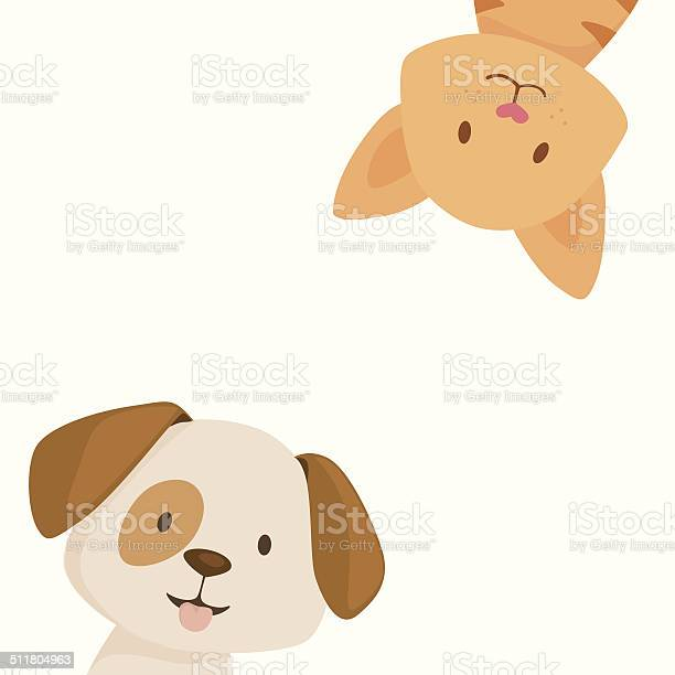 Happy cat and dog vector id511804963?b=1&k=6&m=511804963&s=612x612&h=lagwppwes ktxje7l3r5mcoqs6hc6x7uzxbfbw5 4s4=