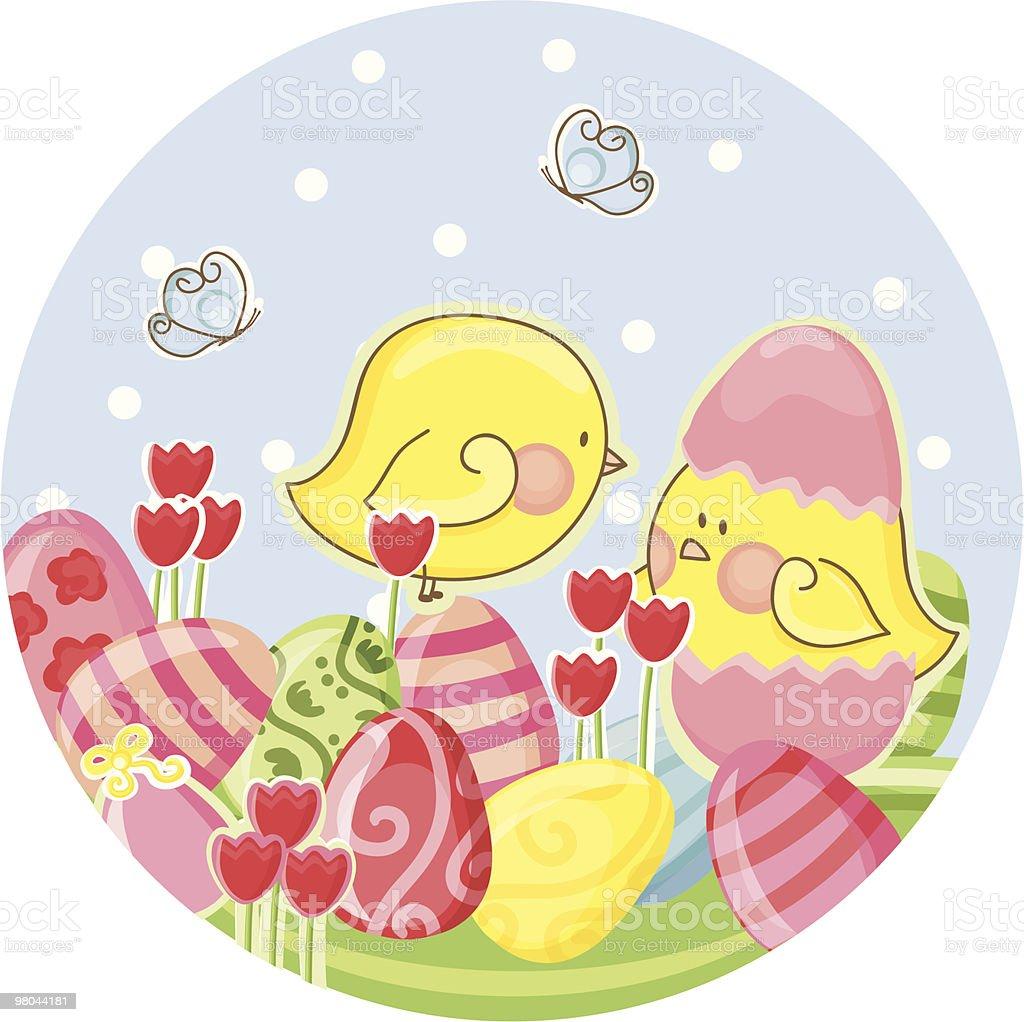 행복함 chicks royalty-free 행복함 chicks 0명에 대한 스톡 벡터 아트 및 기타 이미지